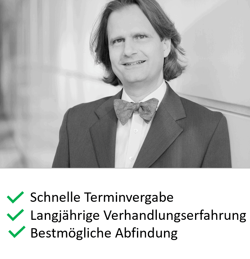 Schnelle Kontaktaufnahme mit Michael Tillmann, Anwalt für Arbeitsrecht in Köln