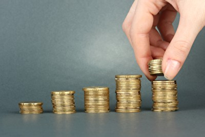 Geld ohne Arbeit