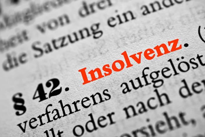 abfindung nach insolvenz