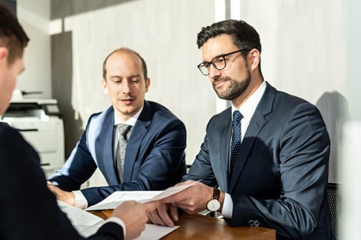 Arbeitsvertrag Betriebswechsel